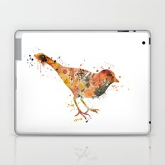 sparrow  Laptop & iPad Skin