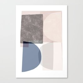 Monolith 1 Canvas Print
