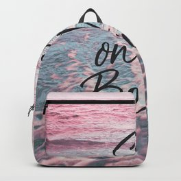 Sex on the Beach Backpack