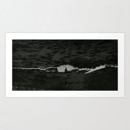 OzorEye Art Print