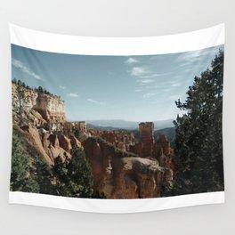 Bryce Canyon USA Wall Tapestry