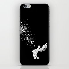 Rock Baby! - Guitar solo, Music iPhone & iPod Skin
