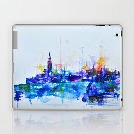 venice my love Laptop & iPad Skin