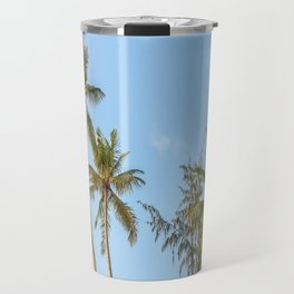 Boracay Palms Travel Mug