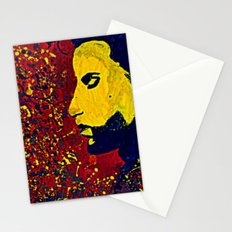 Prince Portrait Stationery Cards