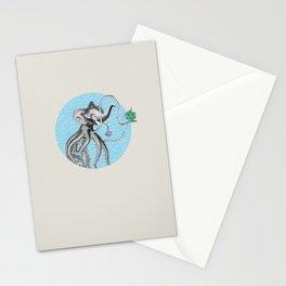 Elephantopus Stationery Cards