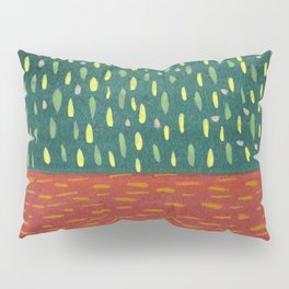 stay home Pillow Sham