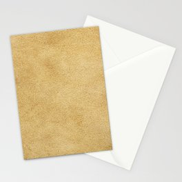 Suede leather texture. Luxury beige leather. Stationery Cards