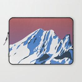 The Brooks Range Laptop Sleeve