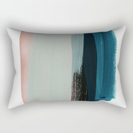 minimalism 12 Rectangular Pillow