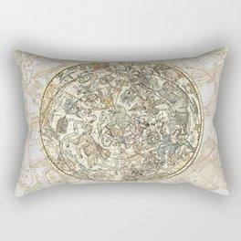Memories of a Destiny Rectangular Pillow
