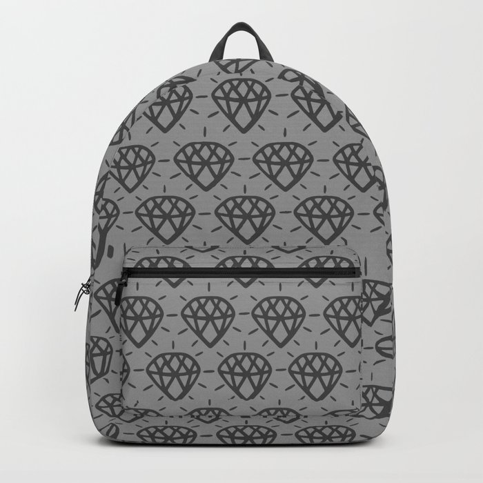 D/AMOND Backpack