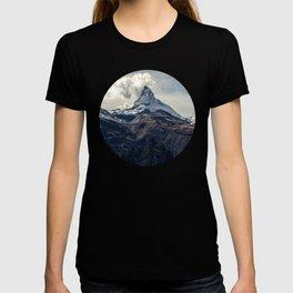 Crushing Clouds T-shirt
