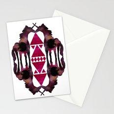 U n i c o r n  L O V E Stationery Cards