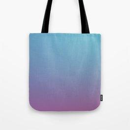 DIAMOND LOOK - Minimal Plain Soft Mood Color Blend Prints Tote Bag