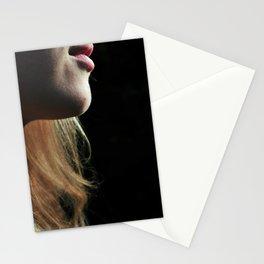 skin. Stationery Cards