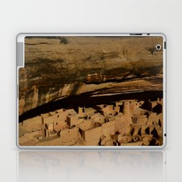 Cliff House - Mesa Verde National Park, Colorado Laptop & iPad Skin