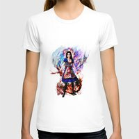 returns T-shirts featuring Alice madness returns by ururuty