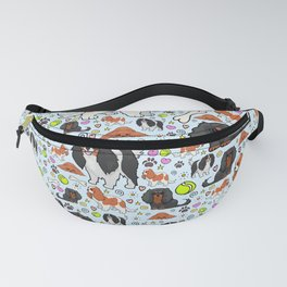 Cavalier King Charles Fanny Pack