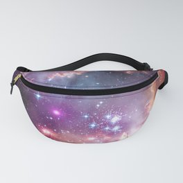 Under the Wing of the Small Magellanic Cloud Fanny Pack