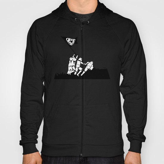 Fight for the Empire Hoody