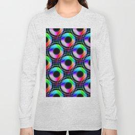 Retro 45 Long Sleeve T-shirt