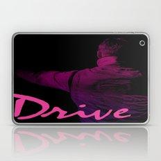 Ryan Gosling in Drive Laptop & iPad Skin