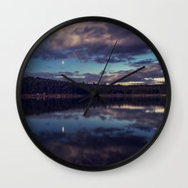 Planetary Conjunction Wall Clock