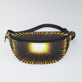 Lure of Riches, 2360o Fanny Pack