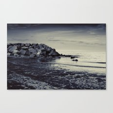 Let us forget Canvas Print
