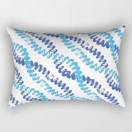 Genetics Rectangular Pillow