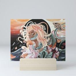 Scorned Mini Art Print