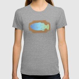 DARVEE - Singing fish T-shirt