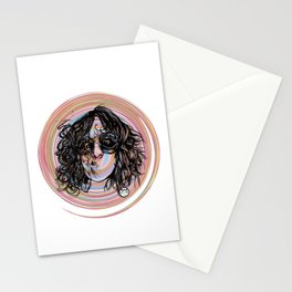 Pal-Self Stationery Cards