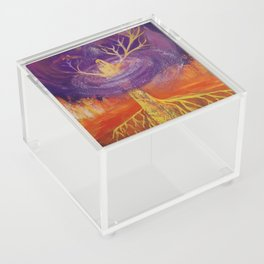 Being of Light Acrylic Box