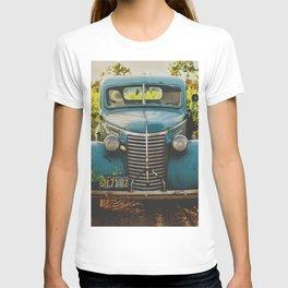 Classic Vintage Car T-shirt