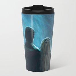 The Morning Star Travel Mug