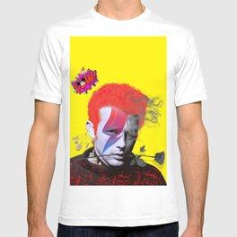 Aladean Zane Pow T-shirt