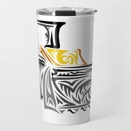 Loader equipment Travel Mug