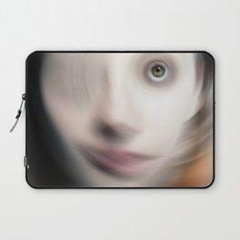 Swirling Mind Laptop Sleeve