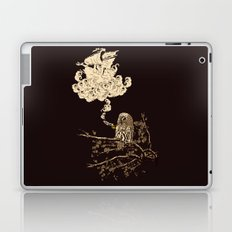 Wow! It's a ship! Laptop & iPad Skin