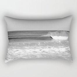 Surf Swell  Rectangular Pillow
