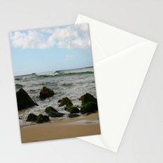 Oahu: Some Rocks Stationery Cards
