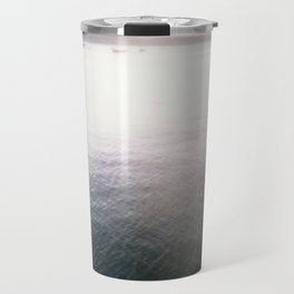 Spanish Sunset Travel Mug