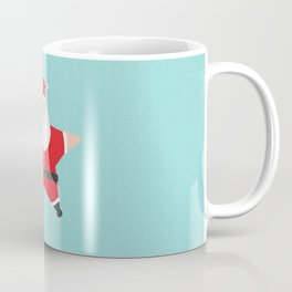 Santa Claus Starmas Coffee Mug