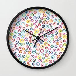 Heart 25 Wall Clock