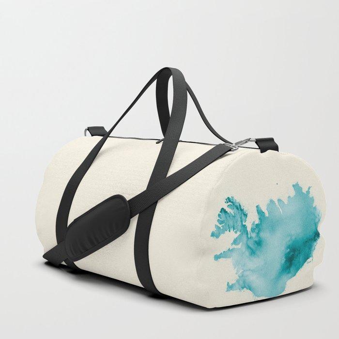 Iceland Duffle Bag