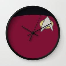 Star Trek: The Next Generation Wall Clock