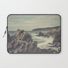 'Sea as far as you can see' Laptop Sleeve