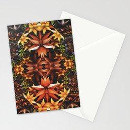 Pardon The Garden. Stationery Cards